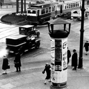 Berlim, Sinfonia de uma Grande Cidade | 1927 | Walter Ruttmann