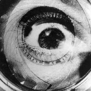 O Homem da Câmara de Filmar | 1929 | Dziga Vertov