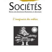 """Pires, H. (2011). """"De comment est (re)fait l'espace-entre: A Cidade dos Objectos (La Ville des Objets) (Augusto Alves da Silva)"""". Sociétès. Nº 111, 141-152."""