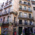 <h4>Ativismo estampado nas varandas de Barcelona</h4><p></p>