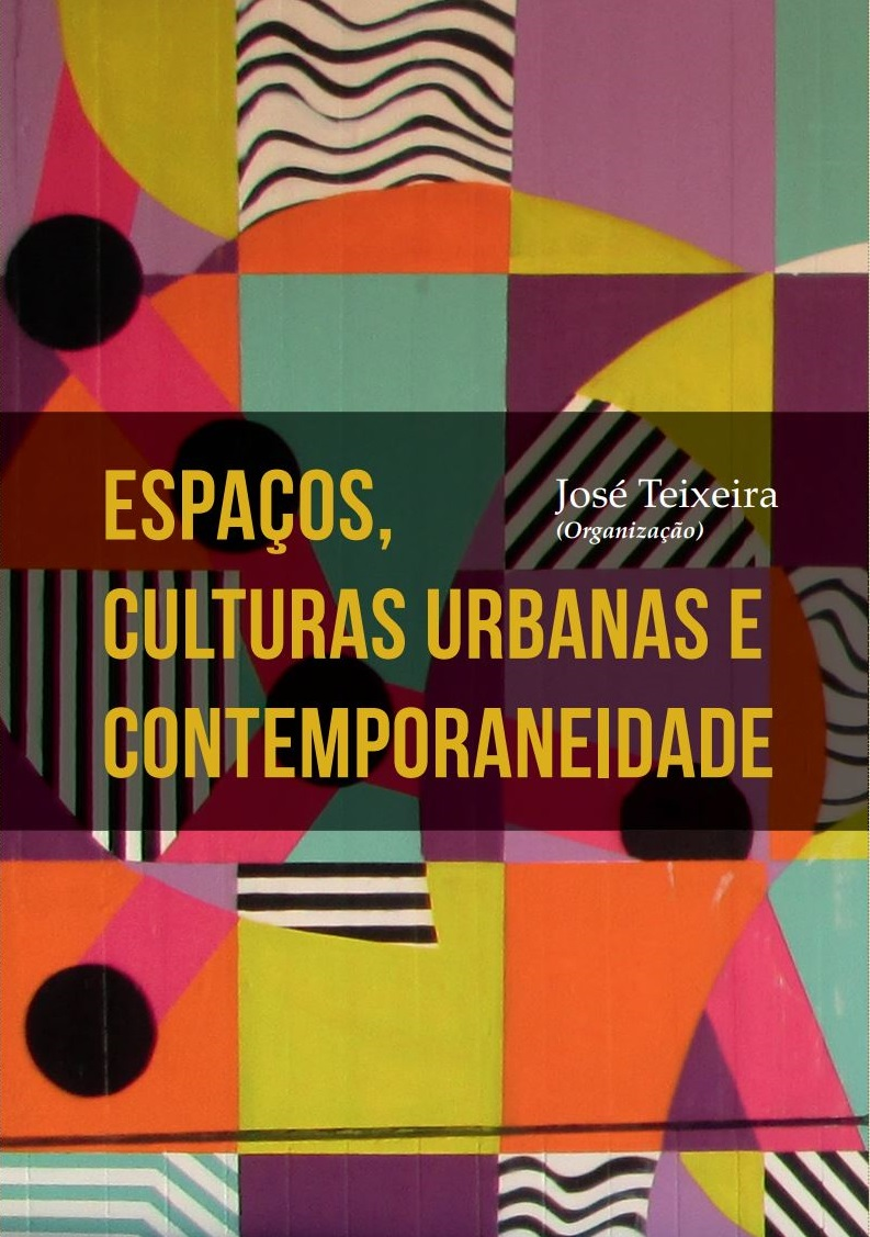 <h4>Culturas urbanas e contemporaneidade</h4><p></p>