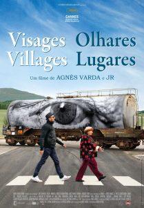 Visages Villages | 2017 | JR, Agnès Varda