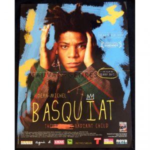 Jean-Michel Basquiat: The Radiant Child | 2010 | Tamra Davis