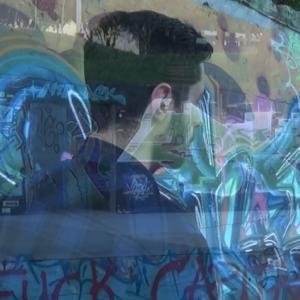 Arte em trânsito: o percurso de Bruno Guedes