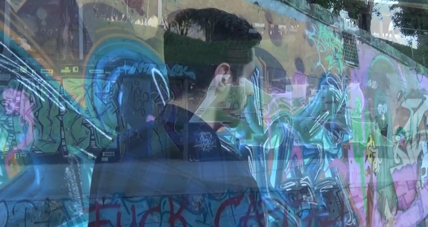 <h4>Imagem - Arte em Trânsito - Bruno Guedes</h4><p></p>