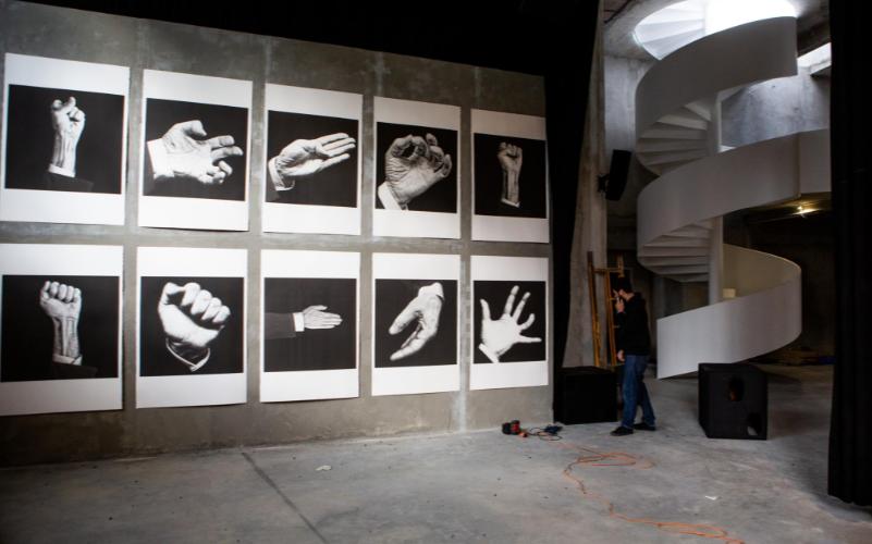 <h4>Um centro cultural para conversar com os vizinhos no coração de Lisboa Artes PÚBLICO</h4><p></p>