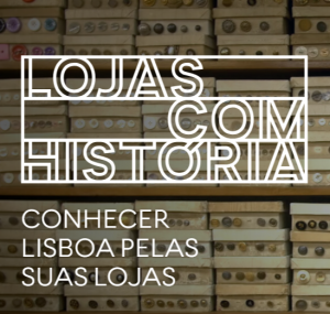 Shops with History