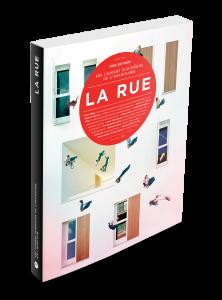Les Cahiers Européens de l'Imaginaire nº 8, março 2016 | La Rue