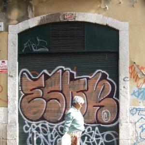 Sobre o graffiti e a publicidade