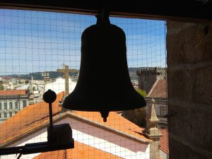The bells and the belfry people