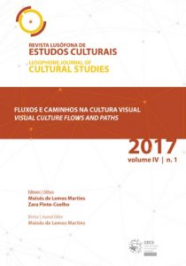 Martins, M.L. & Pinto-Coelho, Z. (2017).Flows and paths in visual culture