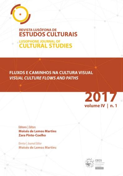 <h4>Revista Lusofona de Estudos Culturais</h4><p></p>