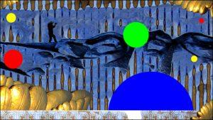 Campos, R. (2012). A pixelização dos muros: graffiti urbano, tecnologias digitais e cultura visual contemporânea