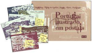Martins, M.L. & Oliveira, M. (Eds.) (2011). Portugal Ilustrado em Postais