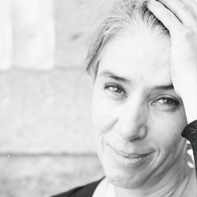 Cristina Mendanha