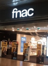 <h4>Fnac Bragaparque</h4><p></p>