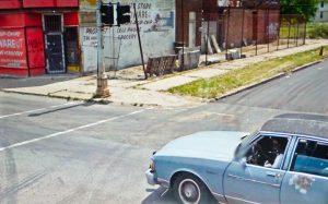Detroit: uma paisagem em ruína na fotografia de Doug Rickard e Philip Jarmain