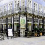 <h4>Reportagem Fotográfica  - O quotidiano dos cafés em Braga</h4><p></p>