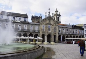 Reportagem Fotográfica  – O quotidiano dos cafés em Braga