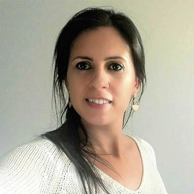 Ana Vilar