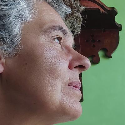 Teresa Mora