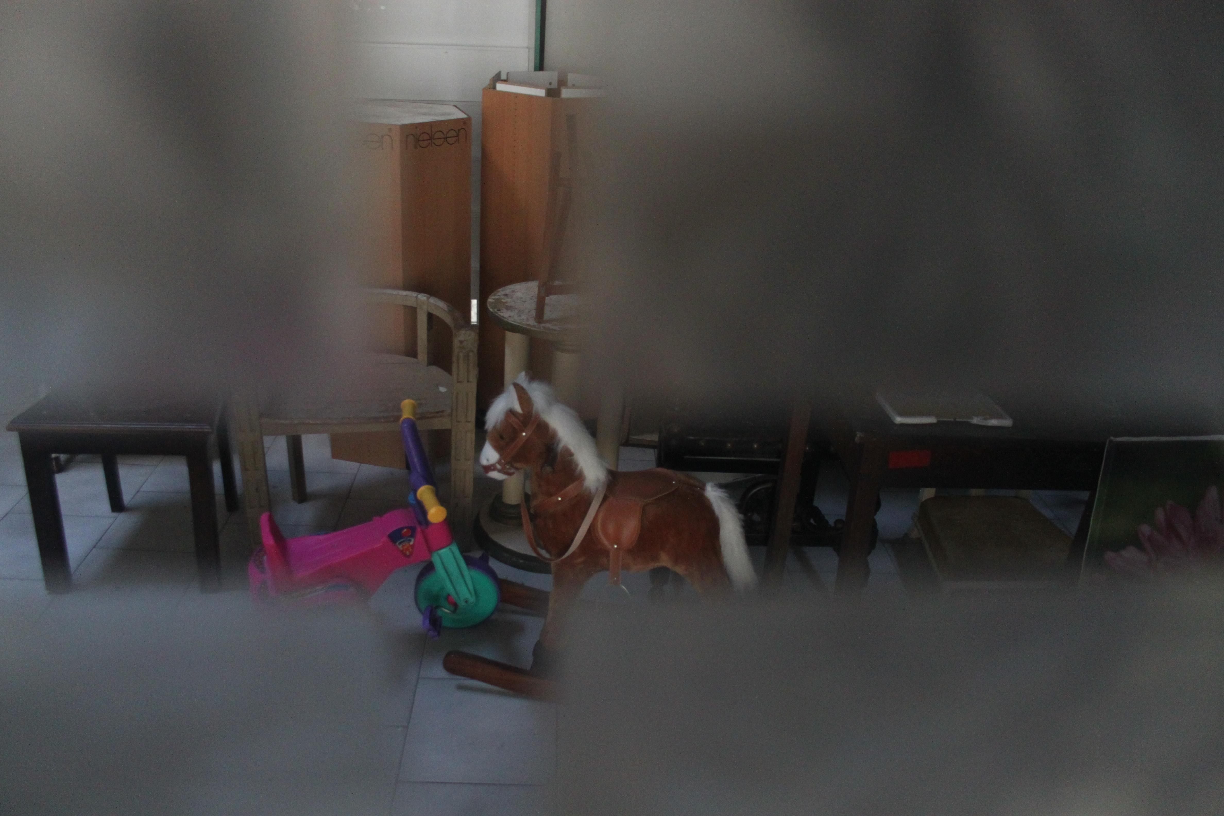 Interior Galeria Comercial Último Piso Estúdio