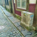 <h4>Um olhar que se tornou introspectivo na freguesia de Gualtar</h4><p></p>