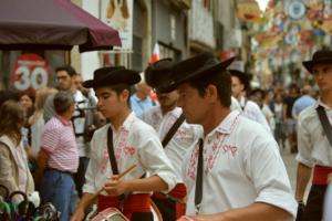 São João de Braga: fios do presente na teia da memória