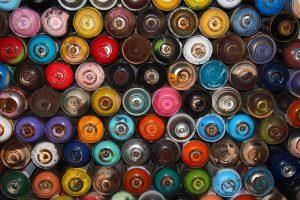 Pintando a cidade: uma abordagem antropológica ao graffiti urbano