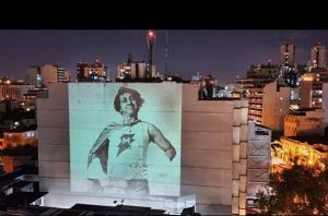 O poder das projeções em paisagens urbanas e suas representações no Instagram