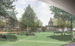 """""""Living differently after COVID-19: towards a new city model"""" – a project in progress"""
