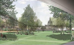 """""""Vivendo de forma diferente após a COVID-19"""": rumo a um novo modelo de cidade"""" – um projeto em andamento"""