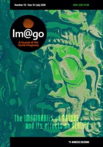 Im@go | Os imaginários da natureza e seus efeitos na realidade