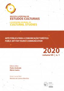 Revista Lusófona de Estudos Culturais | Arte pública para a comunicação turística