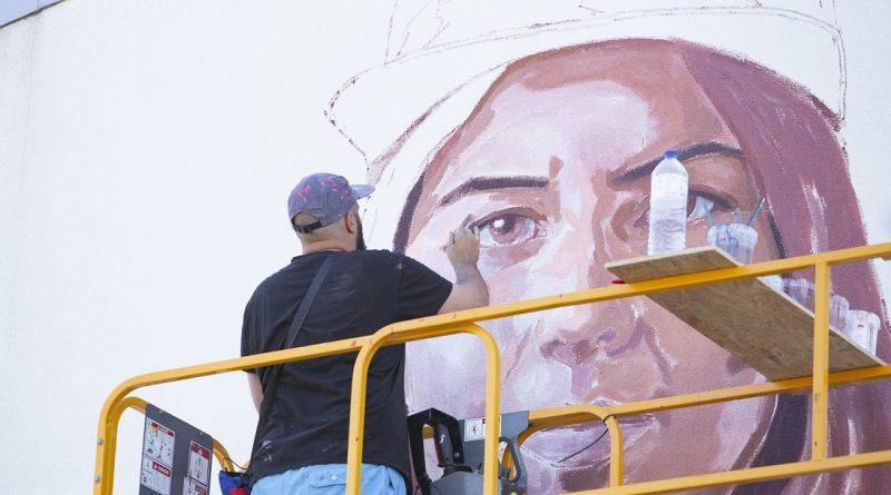 <h4>Viseu - Street Art</h4><p></p>