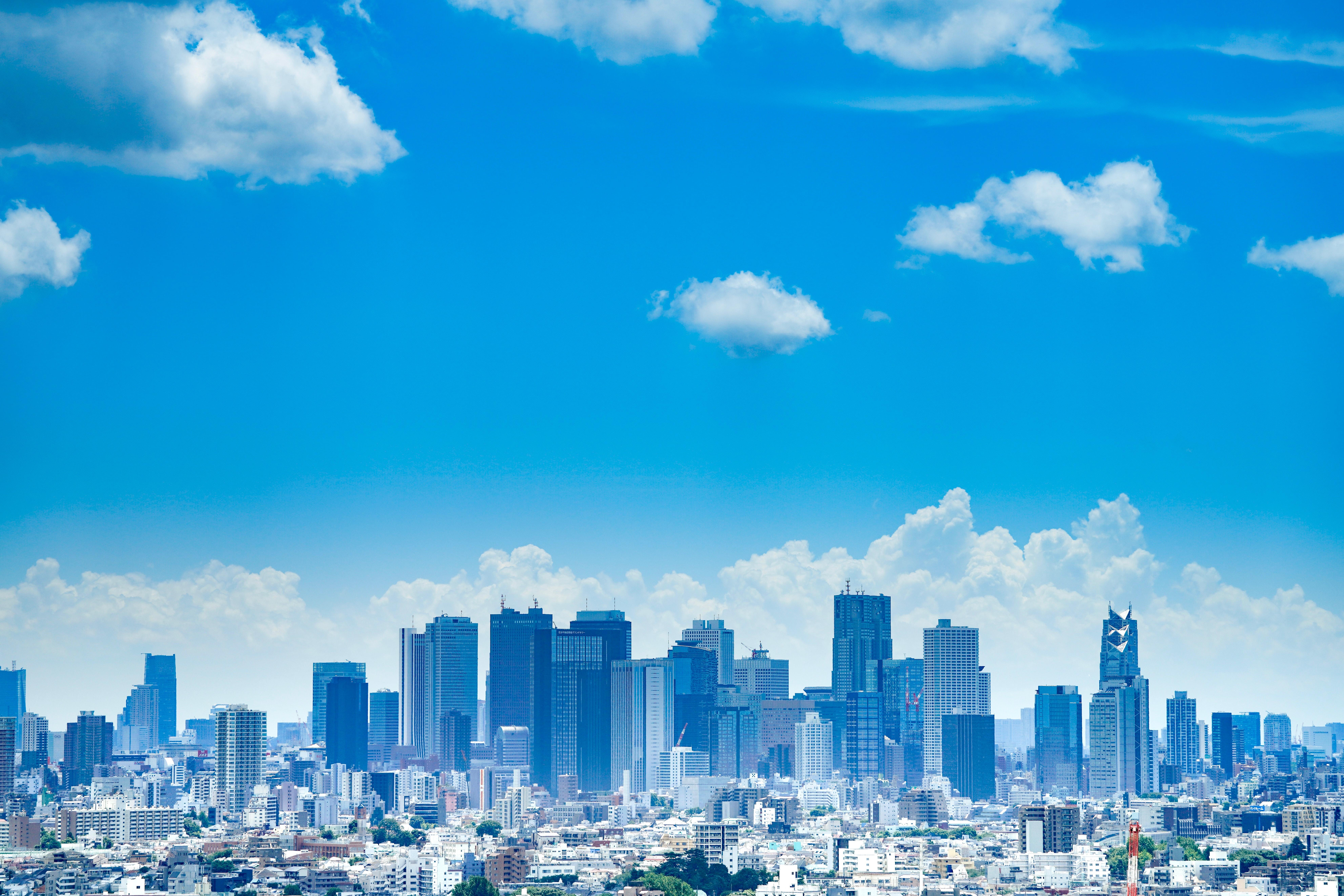 Tokyo by Ryo Yoshitake | Unsplash