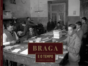 Bandeira, M. (2020). Braga and Time, Commerce and Industry