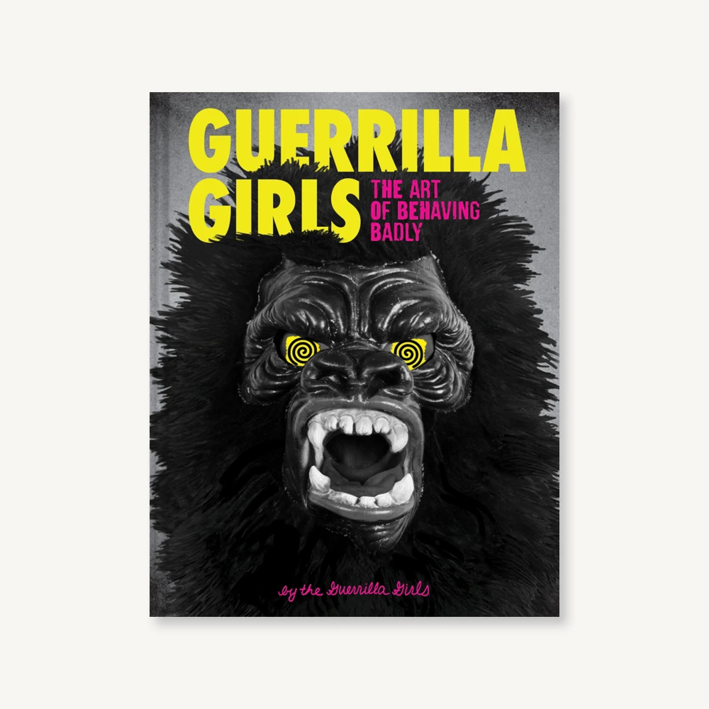 <h4>Guerrilla Girls</h4><p></p>