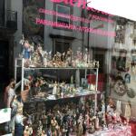 <h4>Passado/presente: caminhos por um comércio dedicado à arte sacra/religiosa em desassossego</h4><p></p>