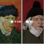 <h4>Tussen Kunst & Quarantaine: criatividade em tempos de pandemia</h4><p></p>