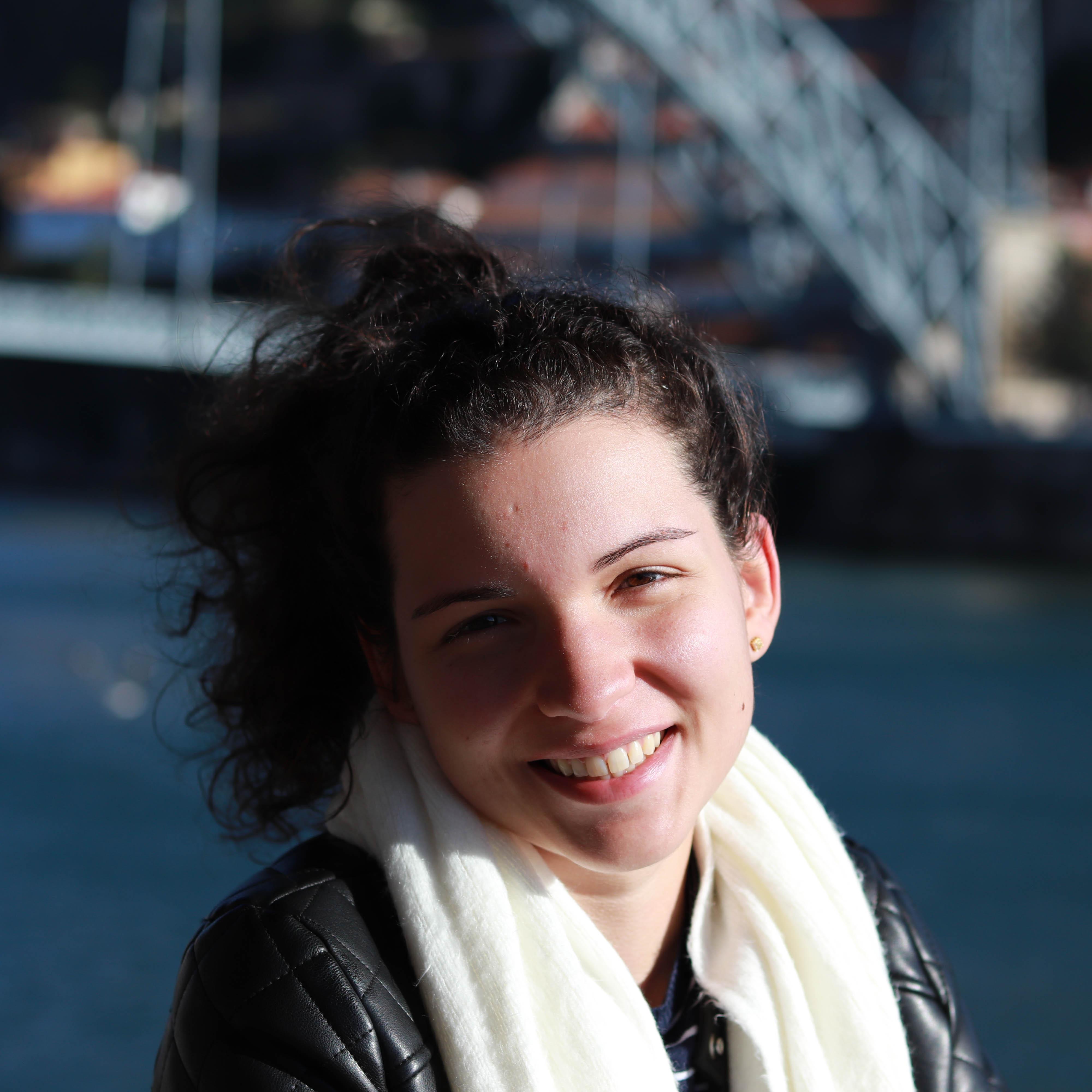 Thatiana Veronez
