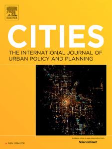 Sacco, P. L; Ghirardi, S; Tartari, M. & Trimarchi, M. (2019). Two versions of heterotopia: The role of art practices in participative urban renewal processes