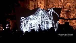 Media Art Exhibitions – 27 cities