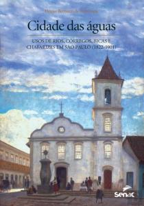Recensão | De uma torneira a uma história e uma sociologia da cidade