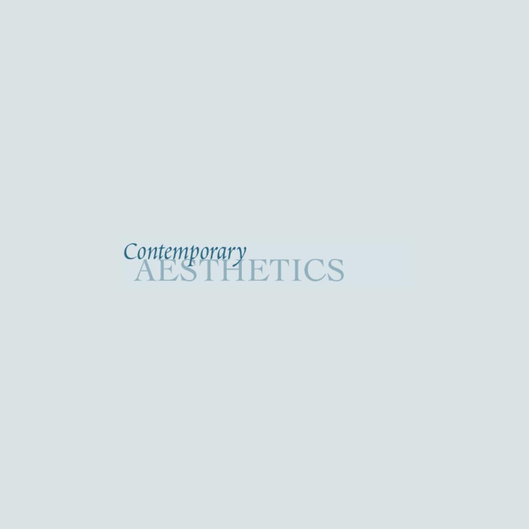 <h4>Contemporary Aesthetics Journal</h4><p></p>