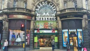 Leeds Voices Project