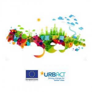 URBACT | Area Mais – Como tecer uma cidade colaborativa