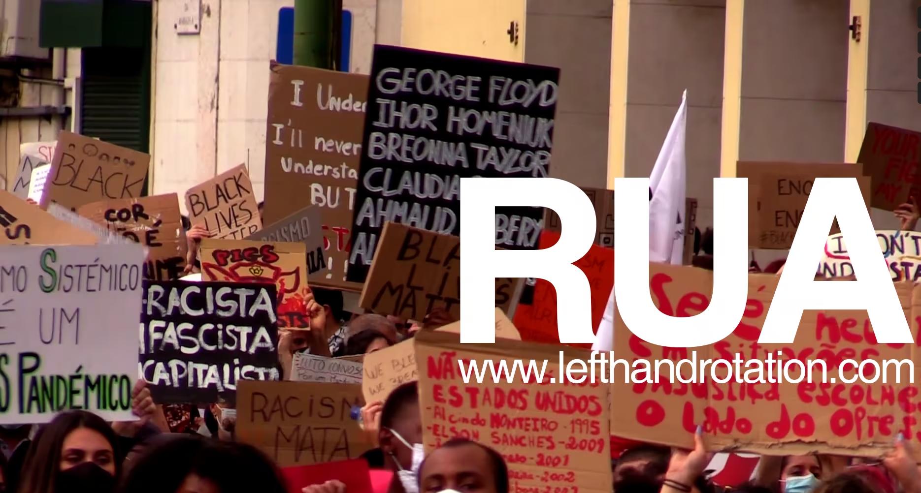 <h4>Rua | Documentário</h4><p></p>