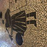 <h4>O saber-fazer da calçada portuguesa como património</h4><p></p>