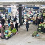 <h4>Um passeio pelo Mercado-Praça | Espaço de sociabilidades</h4><p></p>
